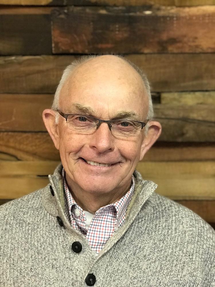 Dr. Phil Gilbert