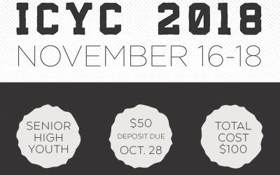 ICYC 2018